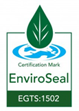 EnviroSeal Certification Mark