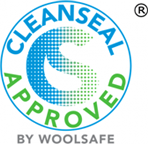 Cleanseal Approved Mark