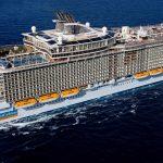 Royal Carribbean International Cruise