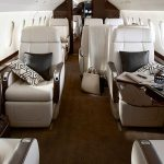 Corporate Aircrafts