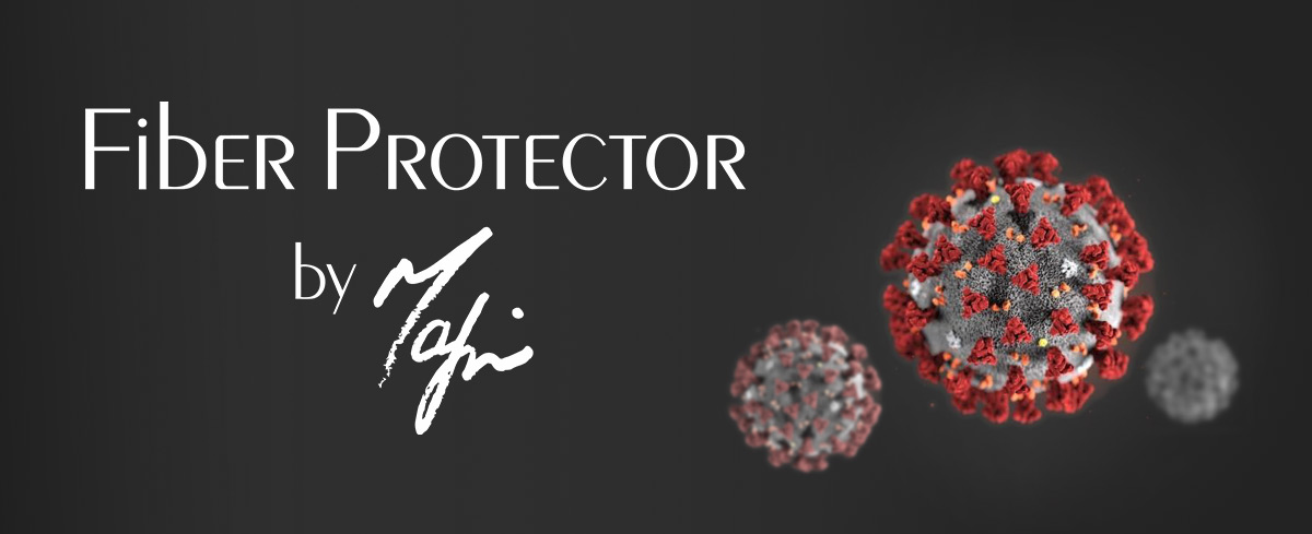 Fiber Protector by Mafi: a powerful option to disinfect the work place during and after COVID-19